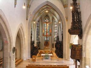 Stadtkirche Geislingen