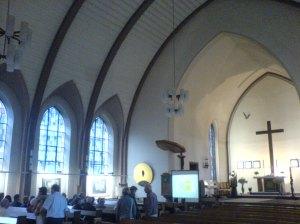 Apostelkirche Gütersloh