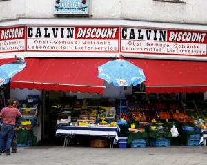 Calvin Discount
